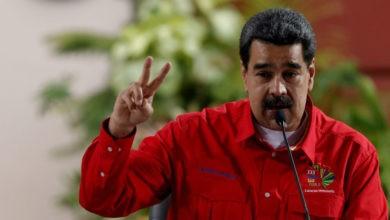 Estados Unidos ofrece amnistía a Nicolás Maduro si deja el poder