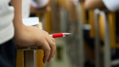 Photo of Lanzado desde YC, Blair tiene como objetivo remodelar el financiamiento de la matrícula universitaria