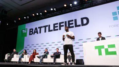Photo of Las aplicaciones aún están abiertas para Hardware Battlefield TC Shenzhen