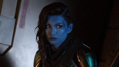 Photo of Marvel & # 039; s Eternals Eyes Capitán Marvel & # 039; s Gemma Chan, Estrella de Dunkerque