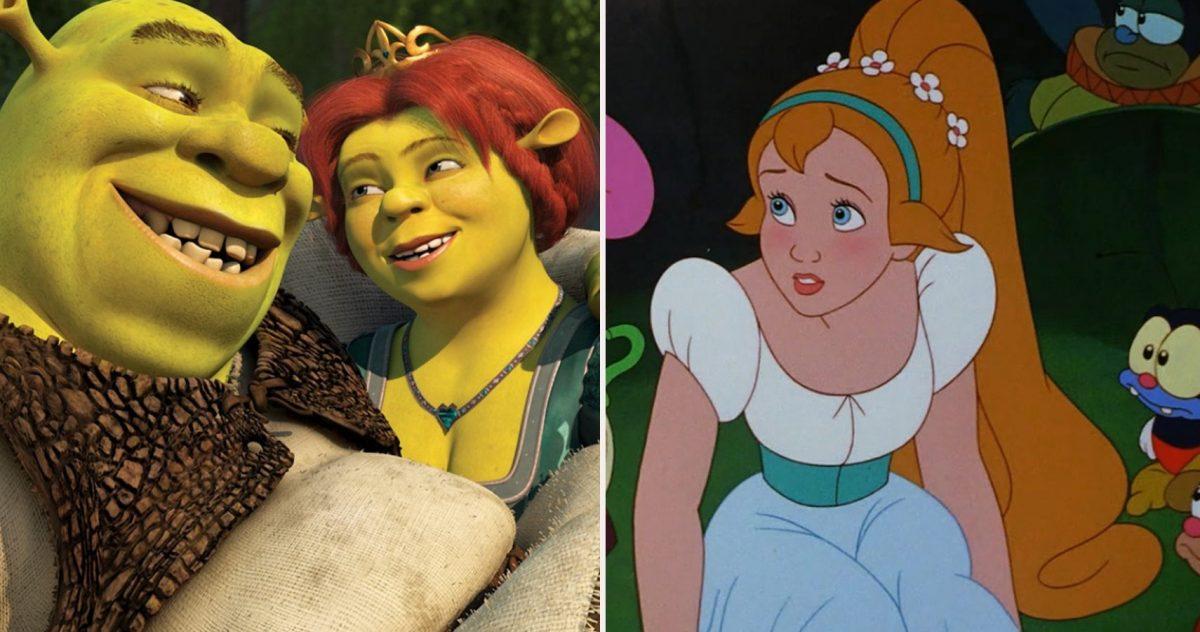 Mejores Películas De Princesas Que No Son De Disney Screenrant La Neta Neta