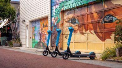 Photo of Skip presenta su primer scooter eléctrico personalizado