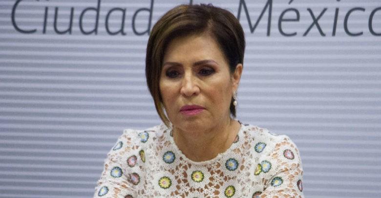 """""""¿Por qué esa saña?"""": Rosario Robles a AMLO 1"""