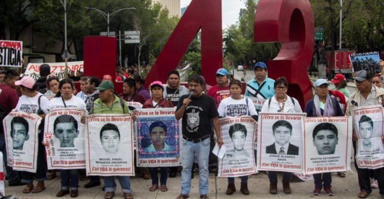 """""""Nos quisieron dar un escarmiento"""": sobreviviente de Ayotzinapa 1"""