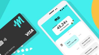 Photo of Mitto, la tarjeta de pago y la aplicación para los adolescentes de la «Generación Z», recauda una ronda inicial de 2 millones de euros