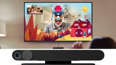 Photo of Facebook lanza Portal TV, un decodificador de video chat de $ 149