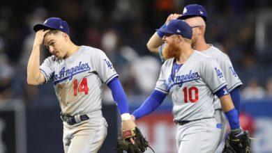 Photo of Dodgers vencen a Padres en 10; Jansen desperdicia salvamento