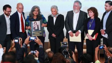 Photo of 42 años después, Estado mexicano se disculpa con Martha Camacho por tortura militar | Video