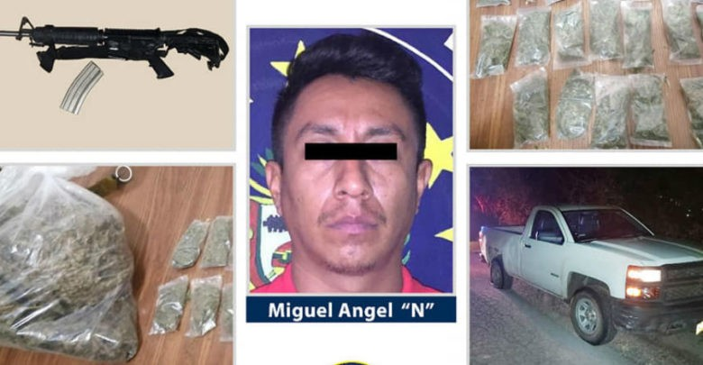 Captura Fiscalía de Guerrero a presunto asesino del fotógrafo Erick Castillo 1