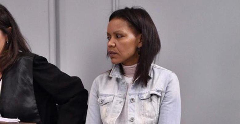 Crimen del niño Gabriel: hallan culpable a dominicana 1