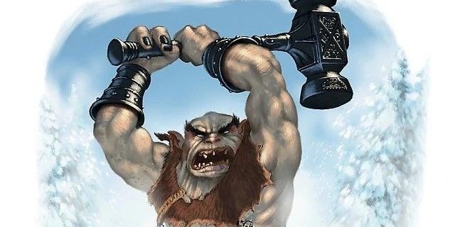 Dungeons & Dragons trae de vuelta a uno de sus señores demonio más antiguos en la próxima aventura 1