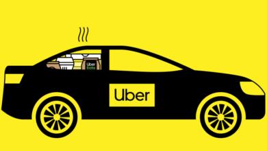 Photo of El futuro de Uber está promoviendo Eats