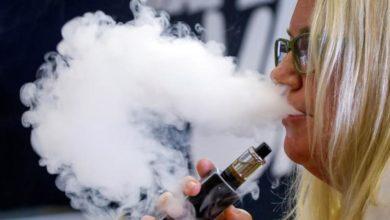 Photo of El primer estado donde prohíben los cigarrillos electrónicos