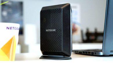 Photo of Hoy es el día para actualizar su Internet con esta oferta de Netgear