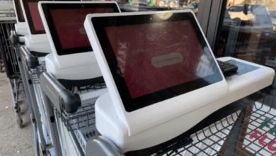 Photo of Inicio de carrito de supermercado inteligente Caper bolsas $ 10 millones