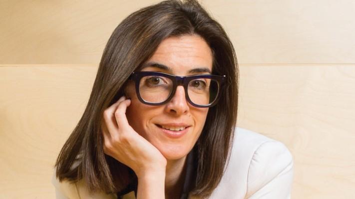 La CEO de Depop, Maria Raga, nos cuenta todo sobre el comercio electrónico social en Disrupt Berlin