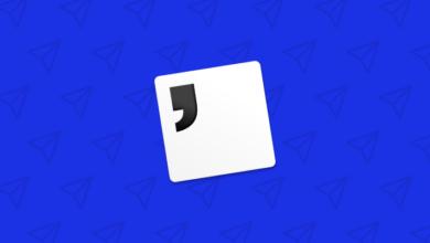 Photo of La aplicación de suscripción por correo electrónico Tempo alcanza las notas minimalistas correctas