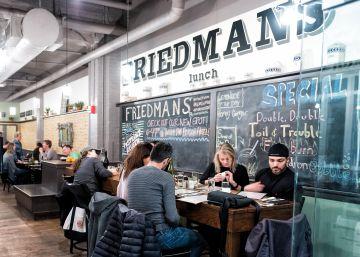 Los 10 mejores mercados para comer en Nueva York 2
