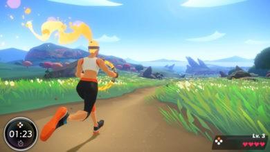 Photo of Nintendo muestra un juego de rol con ejercicios para Switch, Ring Fit Adventure