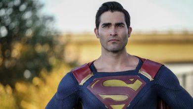Photo of Tyler Hoechlin no descartará Superman Arrowverse Spinoff