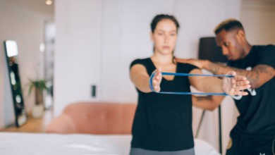 Photo of Urban, la plataforma de bienestar a pedido, agrega fisioterapia a su lista de servicios a pedido
