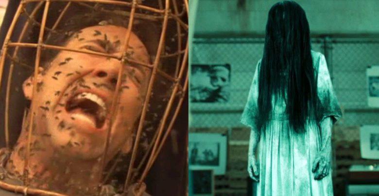 10 remakes de terror más terroríficos estadounidenses, clasificados | ScreenRant 1