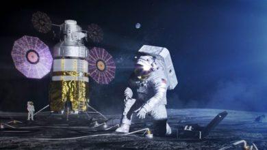 Photo of El nuevo traje espacial con destino a la Luna de la NASA es más seguro, más inteligente y mucho más cómodo