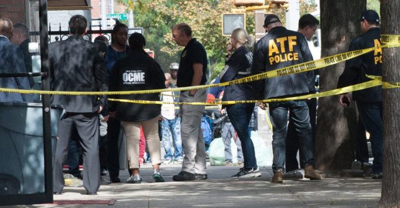 Reportan siete heridos tras dos tiroteos en Estados Unidos
