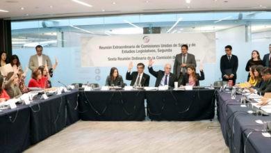Photo of Avanza en Comisión del Senado reforma sobre etiquetado de alimentos