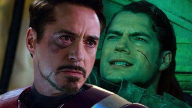 Photo of Avengers: Endgame demuestra que Marvel & # 039; s & # 039; Martha & # 039; Twist es peor que BvS
