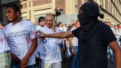 """Photo of Calderón reclama a AMLO por """"cinturón de paz""""; el presidente asegura que """"no se expuso a ciudadanos"""""""