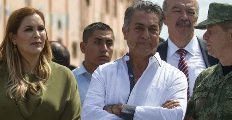"""Comisión del Congreso de Nuevo León aprueba quitar inmunidad a """"El Bronco"""" 1"""