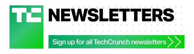 Crunch diario: SoftBank lanza WeWork una línea de vida 1