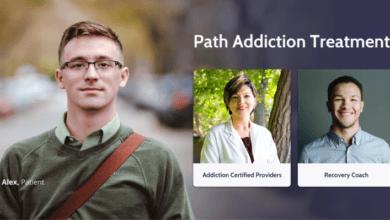Photo of El abuso de sustancias afecta aproximadamente al 15% de los empleados estadounidenses, Path quiere asegurarse de que reciban ayuda