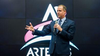 Photo of El administrador de la NASA Jim Bridenstine explica cómo las startups pueden ayudar con las misiones de Artemis Moon
