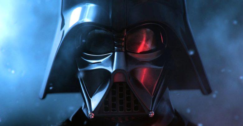 El decorador del set de Star Wars explica el origen del samurai de la apariencia de Darth Vader 1