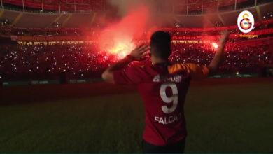 Photo of Falcao amenaza de nuevo al Real Madrid