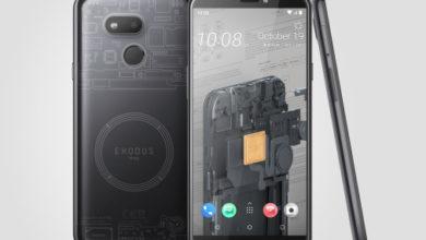 Photo of HTC lanza un teléfono blockchain más barato