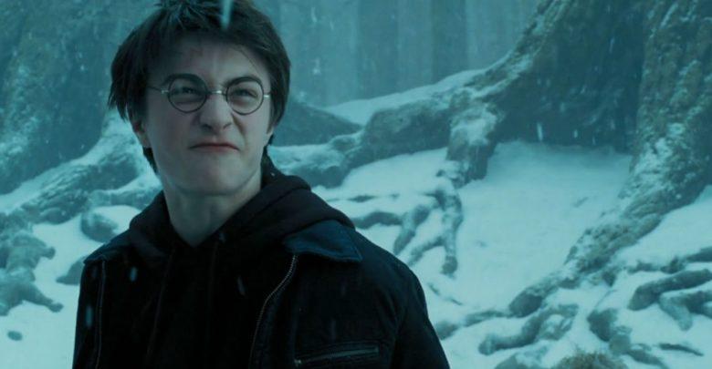 Harry Potter: las 10 peores cosas que le sucedieron a Harry 1