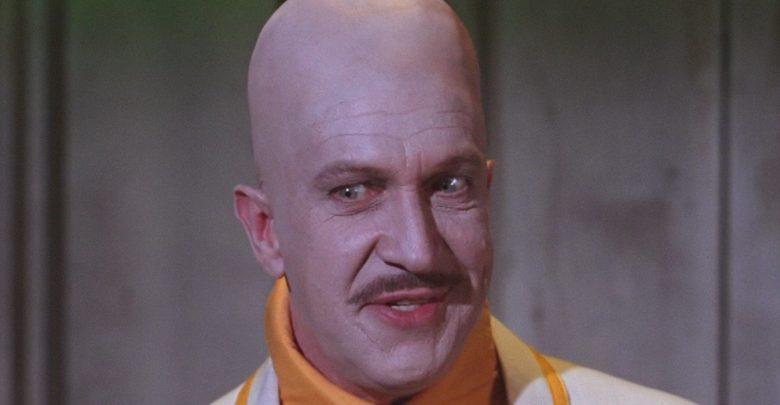 Joker's A Hit: ahora una estrella de Seinfeld quiere hacer Egghead 1
