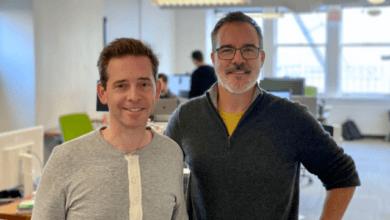 Photo of Koan, lanzado por un cofundador de Jive Software, ha recaudado $ 3 millones en fondos iniciales