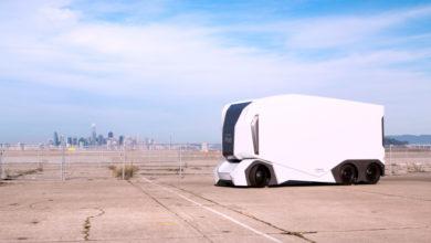 Photo of La nueva empresa de transporte autónomo Einride apunta al mercado estadounidense con $ 25 millones en nuevos fondos