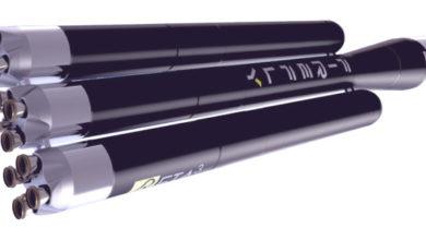 Photo of La startup de lanzamiento de cohetes pequeños Firefly se asocia con Aerojet Rocketdyne