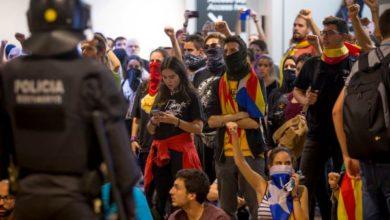Photo of Los separatistas catalanes han trabajado con una aplicación descentralizada para la desobediencia civil.