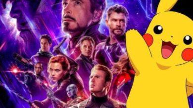 Photo of Marvel Fan crea Avengers impresionantes: Endgame y Pokemon Mashup