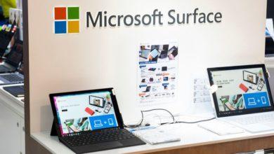 Photo of Mire el evento de Microsoft Surface ahora mismo