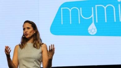 Photo of MyMilk Labs lanza Mylee, un pequeño sensor que analiza la leche materna en casa