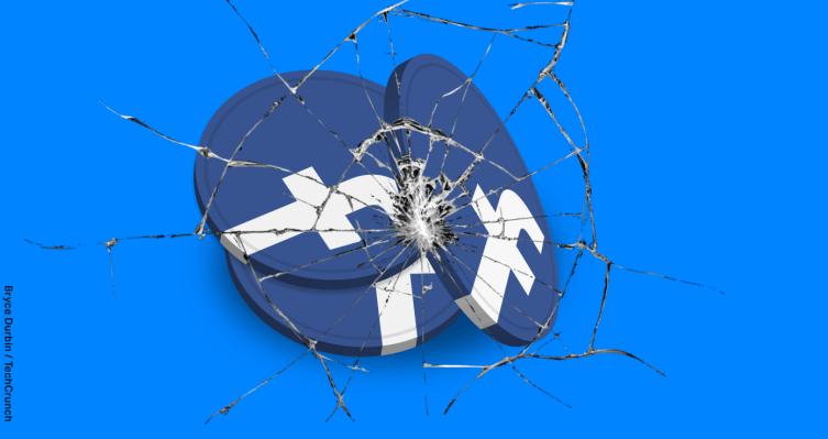 Por qué el motín de cada miembro de Libra perjudica a Facebook