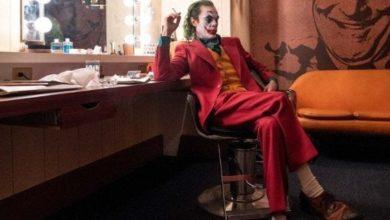 Proyección de la película Joker en París evacuada 9