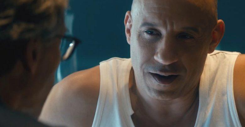 Remolque internacional inyectado en sangre de Vin Diesel | Screen Rant 1